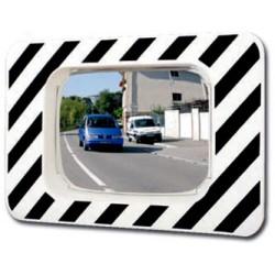 Miroirs réglementaires d'agglomérations (France)
