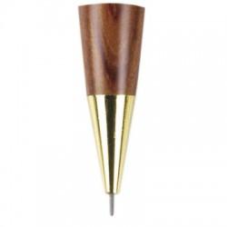 PORTE-MINES 0,7mm EN BOIS